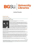 Archival Chronicle: Vol 15 Vol 2