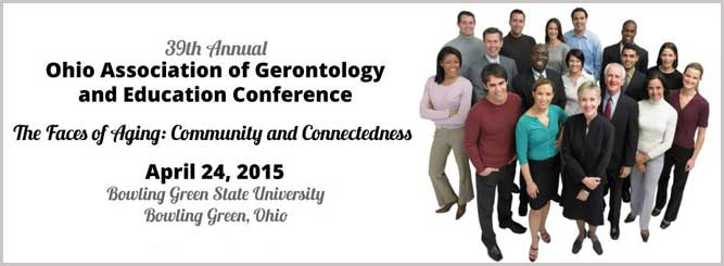 Ohio Association of Gerontology and Education Conference