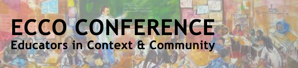 Educators in Context & Community Conference