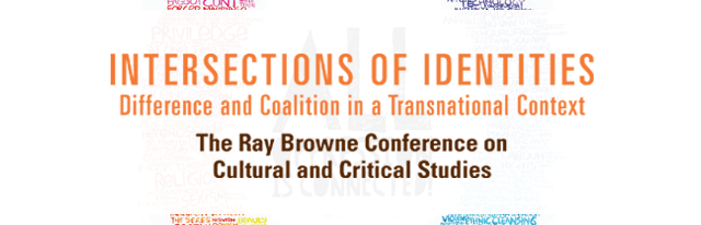 2017: Intersections of Identities: Difference and Coalition in a Transnational Context
