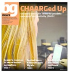 The BG News November 2, 2017 by Bowling Green State University
