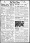 The B-G News November 10, 1961