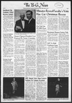 The B-G News September 28, 1962