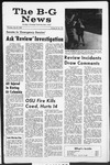 The B-G News May 23, 1968