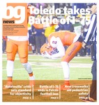 The BG News November 16, 2017 by Bowling Green State University