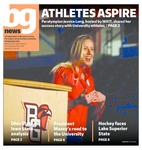 The BG News November 9, 2017 by Bowling Green State University