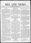 Bee Gee News July, 1920