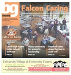 The BG News March 22, 2018