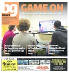 The BG News April 05, 2018