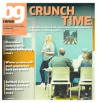 The BG News April 26, 2018 by Bowling Green State University