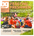 The BG News August 27, 2018 by Bowling Green State University