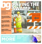 The BG News September 6, 2018