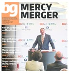 The BG News September 13, 2018