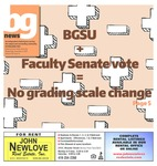 The BG News November 06, 2019