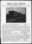 Bee Gee News July 20, 1921