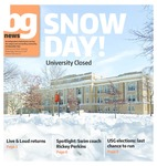 The BG News February 24, 2021 by Bowling Green State University