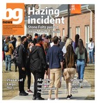 The BG News March 10, 2021 by Bowling Green State University