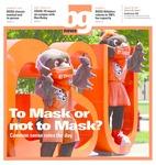 The BG News August 26, 2021