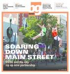 The BG News September 01, 2021