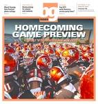 The BG News September 15, 2021