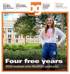 The BG News October 13, 2021