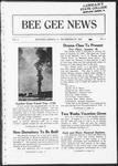 Bee Gee News December 20, 1922