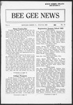 Bee Gee News July 24, 1923