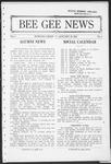 Bee Gee News January 22, 1924