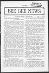 Bee Gee News June 20, 1924