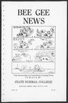 Bee Gee News July 21, 1925
