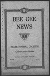 Bee Gee News June, 1926