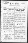 B. G. News May, 1928