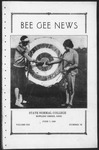Bee Gee News June 7, 1929