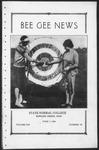 Bee Gee News June 7, 1929