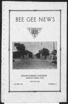Bee Gee News July 26, 1929