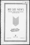 Bee Gee News April 17, 1930