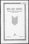 Bee Gee News May 23, 1930