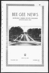 Bee Gee News July 23, 1930