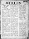 Bee Gee News February 2, 1931