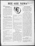 Bee Gee News February 10, 1931
