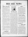 Bee Gee News February 24, 1931