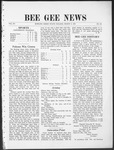 Bee Gee News March 3, 1931
