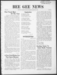 Bee Gee News March 24, 1931