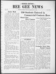 Bee Gee News May 12, 1931