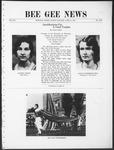 Bee Gee News June 2, 1931