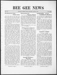 Bee Gee News June 23, 1931