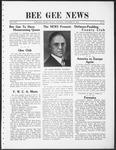 Bee Gee News October 27, 1931