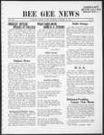 Bee Gee News January 19, 1932