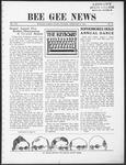 Bee Gee News February 9, 1932