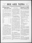 Bee Gee News March 22, 1932